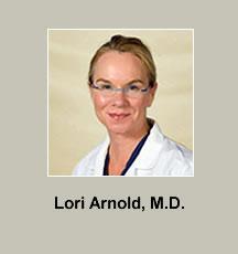 Dr. Lori Arnold