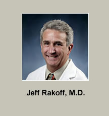 Dr. Jeff Rakoff
