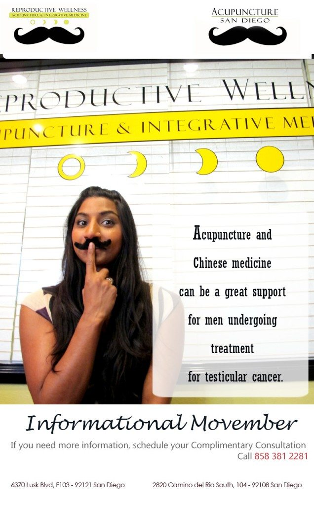 Testicular cancer side effects