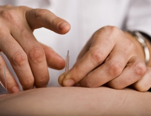 How a Wellness Center Uses Acupuncture to Address Fertility Problems